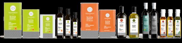 olio extravergine d'oliva in offerta